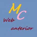 WEB ANTERIOR